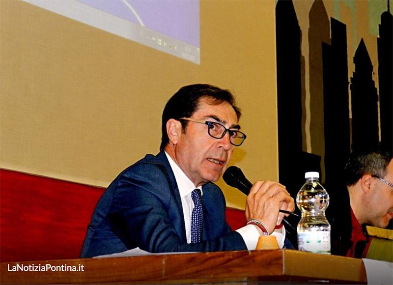 "Il Flag ""Mar Tirreno Pontino e Isole Ponziane ottiene 70Mila euro"