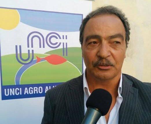 Gennaro Scognamiglio, presidente nazionale UNCI Agroalimentare