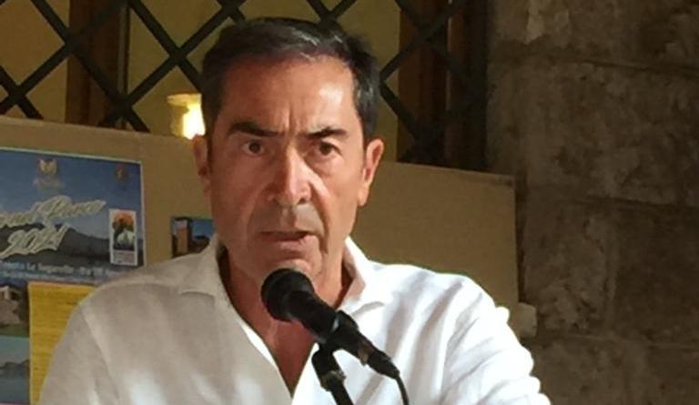 """FONDI, al convegno """"Pesca quale futuro"""" organizzato dal Flag Mar Tirreno Pontino e Isole Ponziane si è parlato di un programma ecosostenibile"""